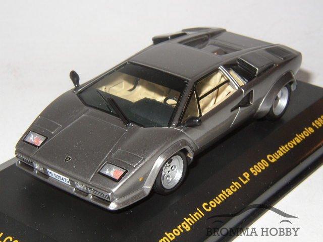 Lamborghini Countach Lp500 Quattrovalvole 1988 Clc024 369 00 Sek
