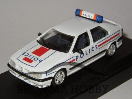 Renault 19 - Police